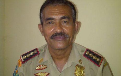 Marthen Rahanra, Koordinator Wilayah Pengawas Ketenagakerjaan di Sorong Raya