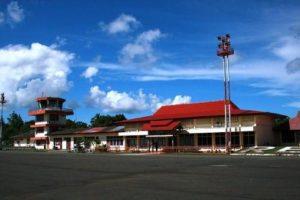 Bandara Rendani Manokwari
