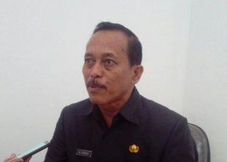 Nifu Ahmad, Kepala KOMINFO Kota Sorong