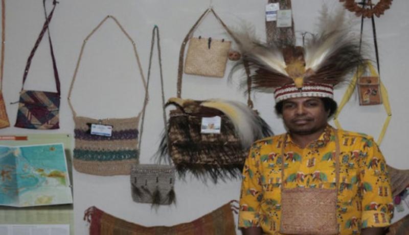 Mervin Sadipun Komber, Ketua BK DPD RI