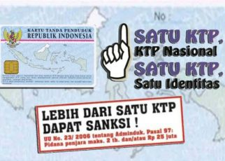 E- KTP