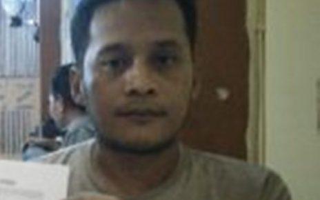 Abdul Azis, Ketua LBH-JP