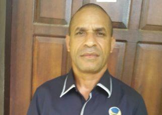 Agustinus Tenau, Ketua DPD Partai Nasdem Kabupaten Maybrat