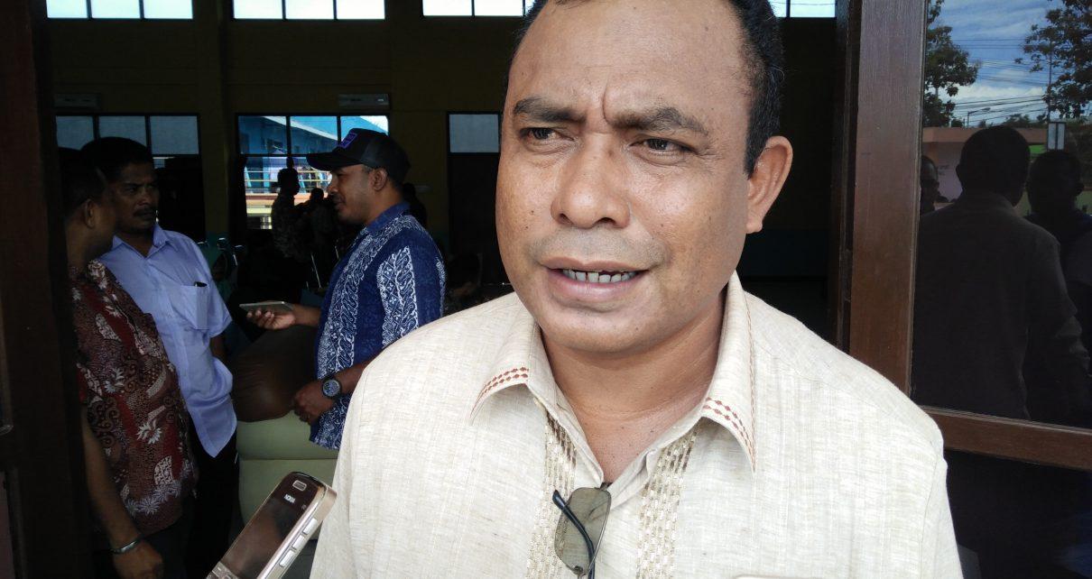 Abdul Faris Umlati, Bupati Kabupaten Raja Ampat