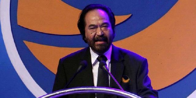 Surya Paloh, ketua DPP Nasdem