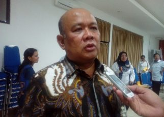 Suhanto, Staf Ahli Bidang Iklim Usaha dan Hubungan Antar Lembaga
