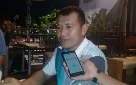 Selamet Widodo, Konsultan Superfisi PT Maybrat Lestari.