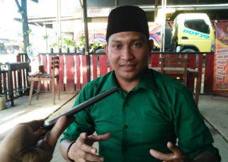 Ketua DPW PKB Papua Barat, Abdullah Gazam
