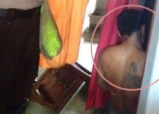 Yudha Gloria Lalihatu ditemukan tewas gantung diri
