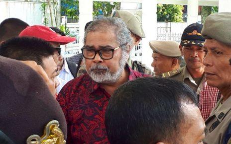 Ketua Umum Komnas Perlindungan Anak, Arist Merdeka Sirait.