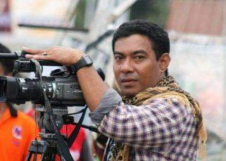 Ketua DPD IJTI Papa Barat, Chanry Suripatty