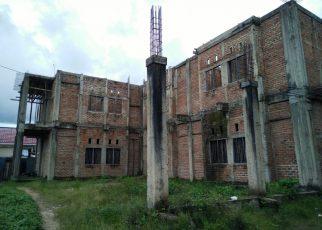 Gedung Asrama Mahasiswa Bintuni