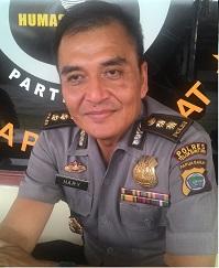 Kabid Humas Polda Papua Barat, AKBP Hary Supriyono