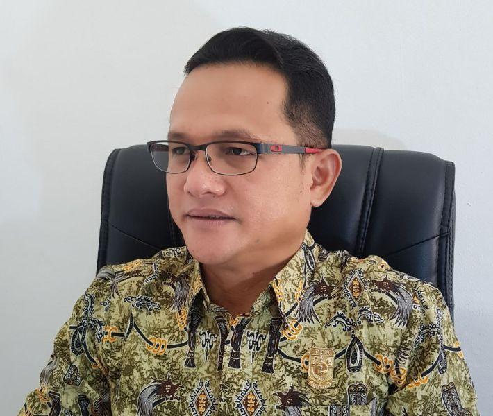 Ketua KSN Wilayah PB, Ranley H.L. Mansawan,S.E