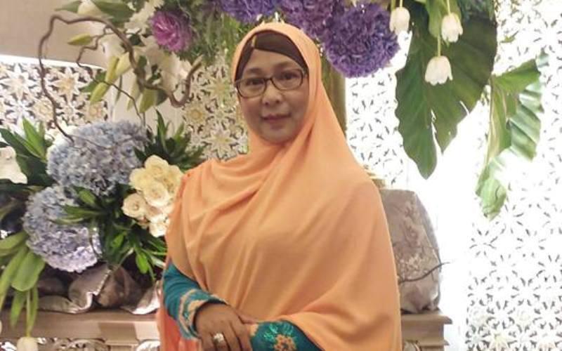 Astrid Andi Sampara, Sekretaris DPD Golkar Kota Sorong