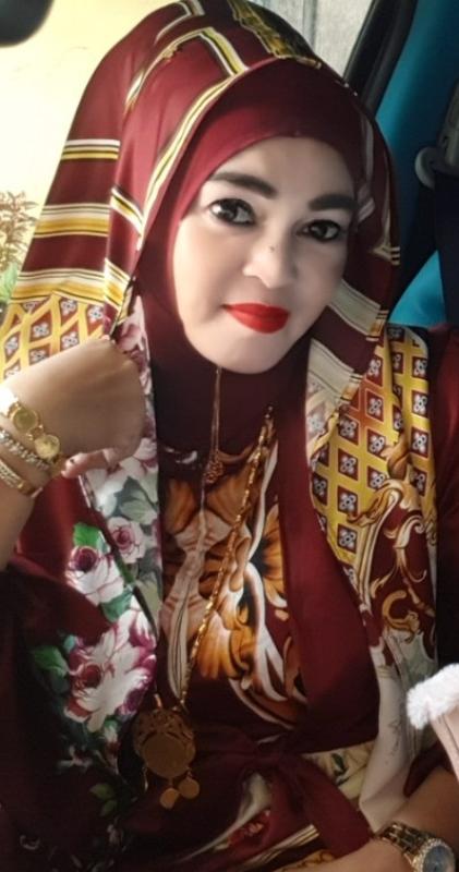 Hj Badrana Saleh