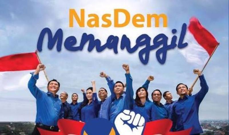 Partai NasDem memanggil