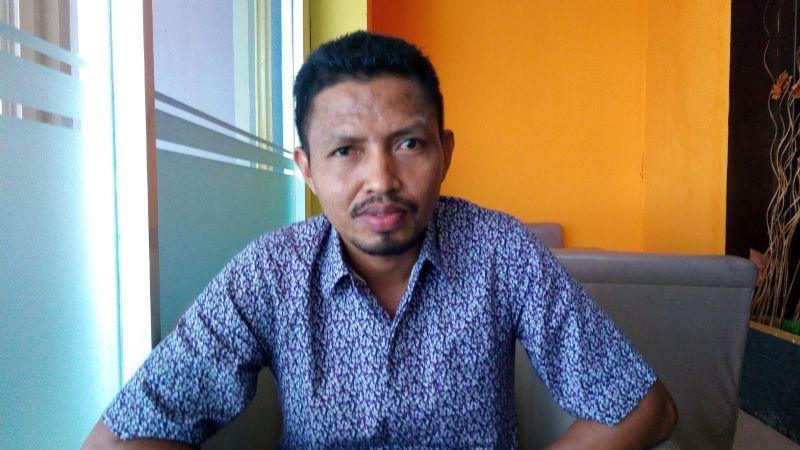 Syamsudin Seknun, Wakil Ketua Bidang Politik dan Pemerintahan Daerah DPW Nasdem Papua Barat