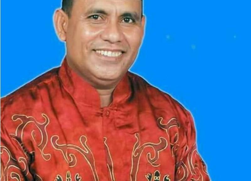M. Sanusi Rahaningmas, Calon Anggota DPD RI Dapil Papua Barat