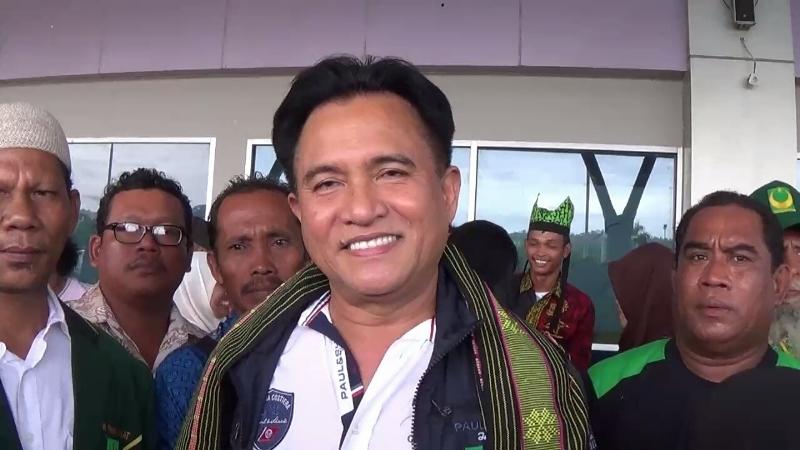 Yusril Ihza Mahendra, Ketua Umum Partai Bulan Bintang