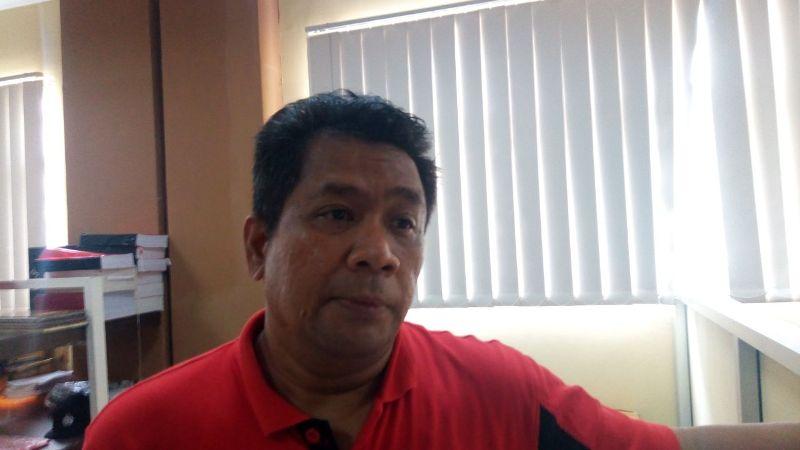 Kombe Pol Budi Santosa, S.Ik Direktur Reserse Kriminal Khusus (Direskrimsus) Polda Papua Barat Kombes