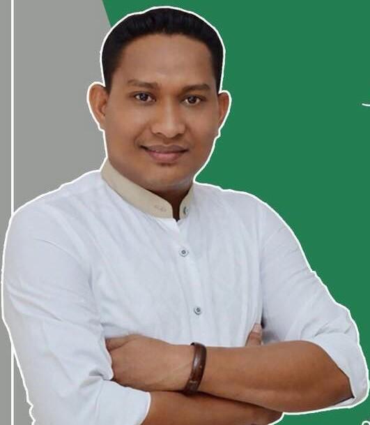 Abdullah Gazam, Deklarator AMI