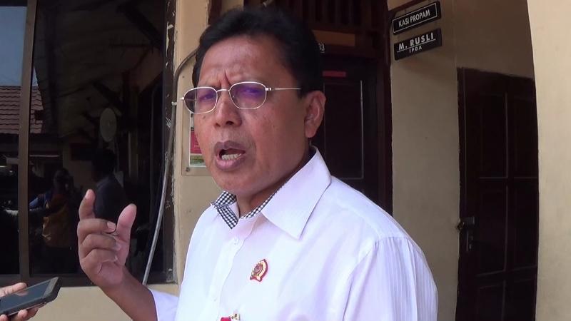 Toto Sutantono, SH, Kepala Kantor Wilayah BPN Papua Barat