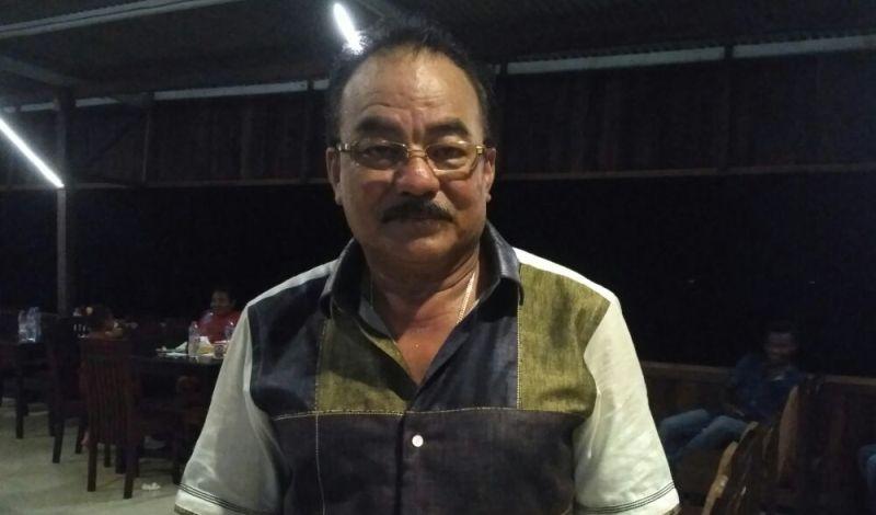 Robert Joppy Kardinal, Bendahara Umum DPP Partai Golkar