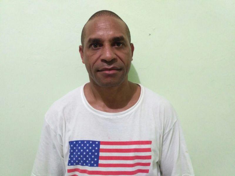 Agustinus Tenau, Korwil ADKASI Papua Barat