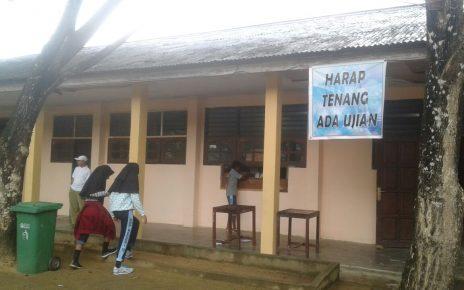 SMP Negeri 10 Kota Sorong