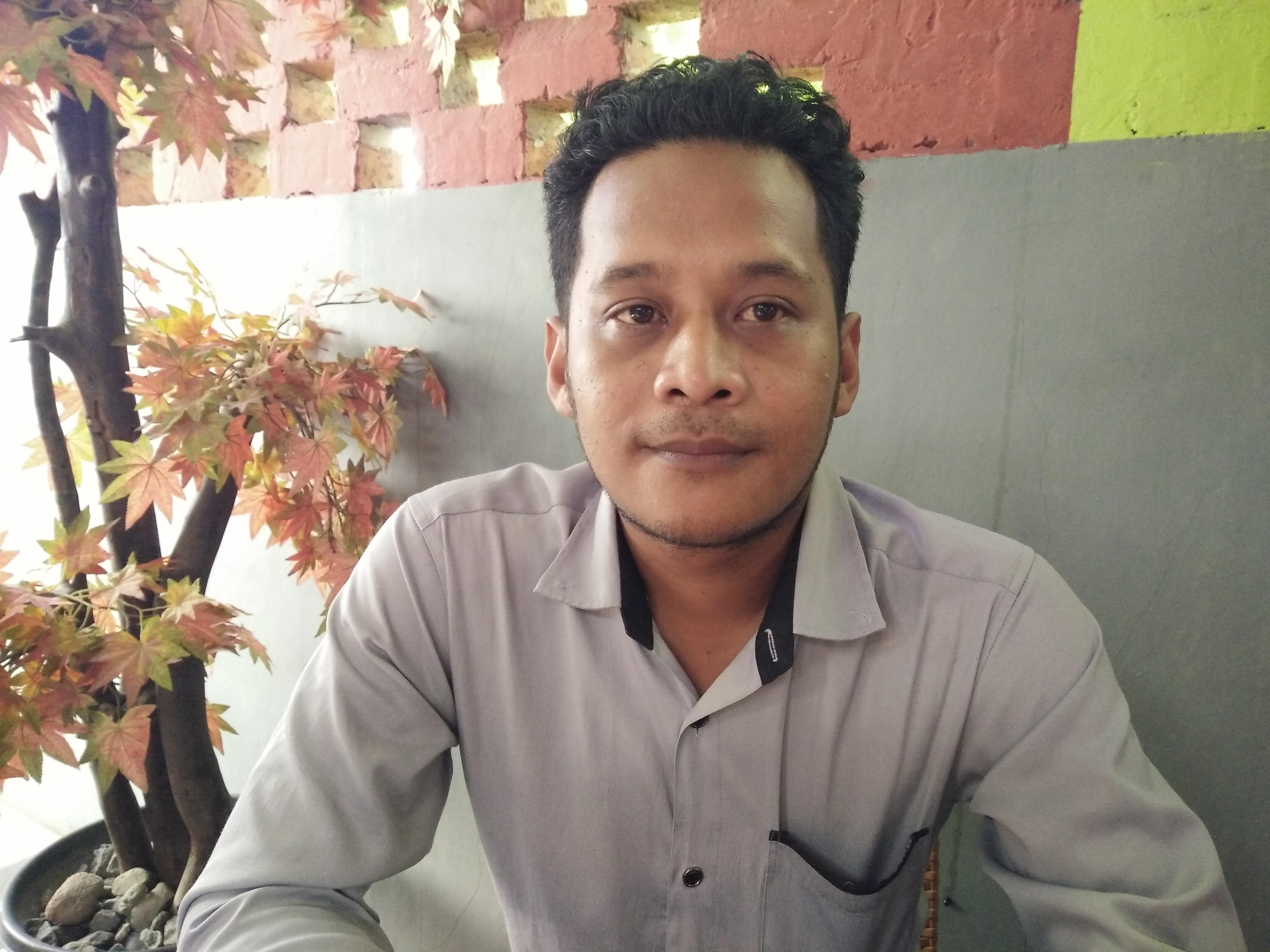 Abdul Azis, SH, Ketua LBH Justitia Papua