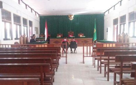 Dakwaan JPU dinilai Keliru terhadap kedua terdakwa