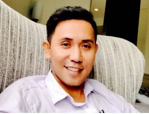 M. Yosan Fadirubun, ST. Tokoh Pemuda Muslim Papua Barat