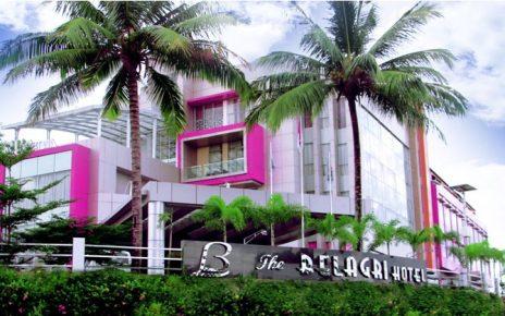 The Belagri Hotel
