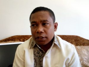 Tokoh Pemekaran Calon DOB Manokwari Barat, Marinus Bonepay
