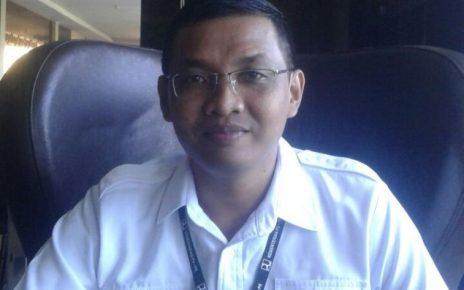 Irianto Sirait, PPK Program BSPS Papua Barat