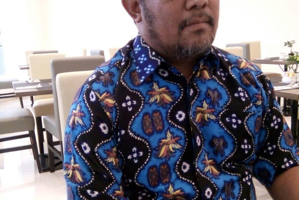 Widyaiswara Muda LPMP Papua Barat, Basir Laili, S.Pd