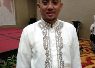 General Manager Sales Regional Papua-Maluku, Ismu Widodo