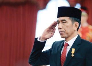 Presiden RI, Ir Joko Widodo