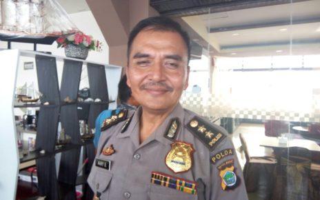 Kabid Humas Polda PB, AKBP Harry Supriyono