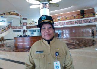 Plt Karo Pemerintahan Pemprov Papua Barat, DR Hj Baesara Wael
