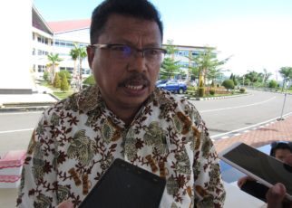 Karo Hukum Setda Papua Barat, DR Roberth Hamar,S.H.,M.