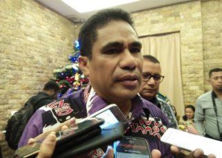 Sekda Provinsi Papua, T.E.A Hery Dosinaen, S.IP.,MKP.,M.Si